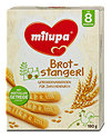 milupa Brot-Stangerl Getreideknabbereien