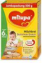 milupa Milchbrei Butterkeks-Biskuit