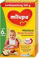 milupa Milch-Getreidebrei Milde Früchte
