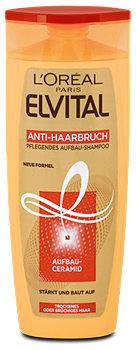 Elvital Anti-Haarbruch Pflegendes Aufbau-Shampoo