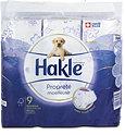 Hakle Toilettenpapier Verwöhnende Sauberkeit 4-lagig