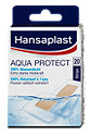 Hansaplast Aqua Protect Strips Pflaster