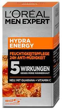 L'Oréal Men Expert 24h Anti-Müdigkeit Hydra Energy