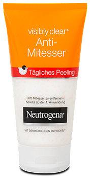 Neutrogena Visibly Clear Tägliches Anti-Mitesser Peeling