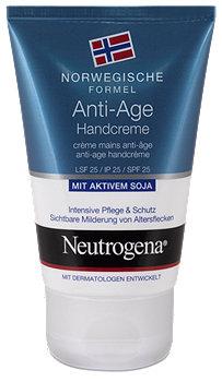 Neutrogena Anti-Age Handcreme LSF 25