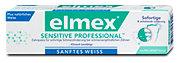elmex Sensitive Professional sanftes Weiß Zahncreme