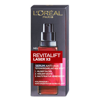 L'Oréal Paris Revitalift Laser X3 Serum Anti-Age