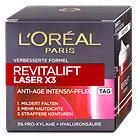 L'Oréal Revitalift Laser X3 Tiefenwirksame Anti-Age Pflege