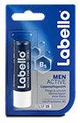 Labello Lippenpflegestift Men Active