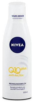 Nivea Q10 Anti-Falten Reinigungsmilch