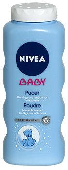 Nivea Baby Puder