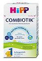 Hipp Bio Combiotik 1 Bio-Anfangsmilch