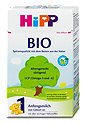 Hipp Bio 1 Bio-Anfangsmilch