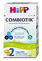 Hipp Bio Combiotik Bio-Folgemilch 2