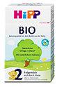 Hipp Bio 2 Bio-Folgemilch