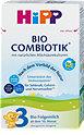 Hipp Bio Combiotik 3 Bio-Folgemilch