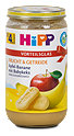 Hipp Babybrei Frucht & Getreide Apfel-Banane mit Babykeks