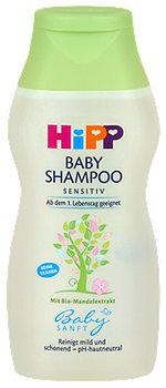 Hipp Babysanft Baby-Shampoo