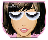 essence fancy lashes Wimpern sort.