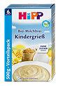 Hipp Bio-Milchbrei Kindergrieß