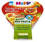 Hipp Menü Kinder Bio-Pasta Spaghetti Bolognese