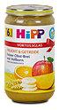 Hipp Frucht & Getreide feiner Obst-Brei mit Vollkorn