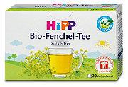 Hipp Bio-Fenchel-Tee