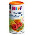 Hipp Früchte-Rotbusch Tee Instant