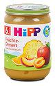 Hipp Fruchtbrei Früchte-Dessert