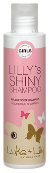 Luke + Lilly Natural Care Lilly's Shiny Shampoo