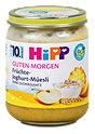 Hipp Babybrei Guten Morgen Früchte-Joghurt-Müesli