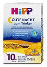 Hipp Gute-Nacht! Bio-Milch-Getreide-Mahlzeit
