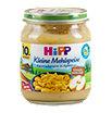 Hipp Kleine Mehlspeise Kaiserschmarrn in Apfelmus