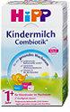 Hipp Kindermilch Combiotik Bio-Folgemilch 1+