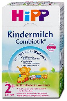 Hipp Kindermilch Combiotik 2+