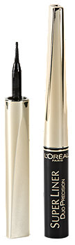 L'Oréal Paris Super Liner Duo Precision Eyeliner