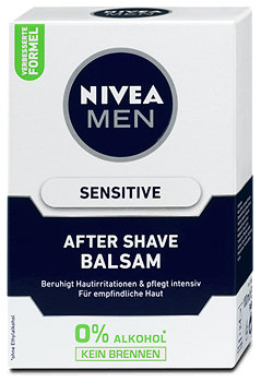 Nivea Men After Shave Balsam Sensitive