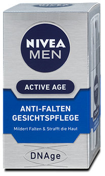 Nivea Men Anti-Falten Gesichtspflege DNAge