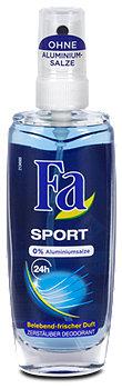 Fa Deo-Zerstäuber Sport