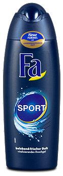 Fa Active Sport Vitalisierendes Duschgel