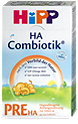 Hipp HA Combiotik Pre HA Hypoallergene Anfangsnahrung