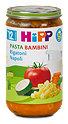 Hipp Menü Pasta Bambini Rigatoni Napoli