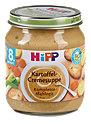 Hipp Kartoffel-Cremesuppe Komplette Mahlzeit