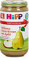 Hipp Fruchtbrei Williams-Christ-Birnen mit Apfel