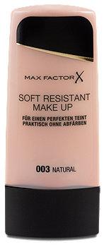 Max Factor Soft Resistant Make-up