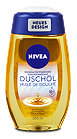 Nivea natural oil Duschöl