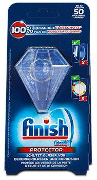 finish Protector Schutz vor Glaskorrosion