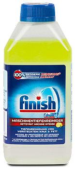 finish 5x Power Maschinenpfleger Zitrone