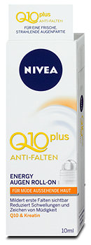 Nivea Q10 plus Anti-Falten Energy Augen Roll-on
