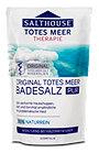 Salthouse Original Totes Meer Badesalz pur